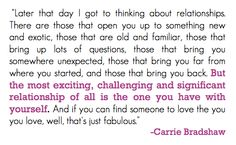 this will always be one of my most favorite quotes from a movie ever!