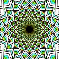 Infinity Spiral animated GIF