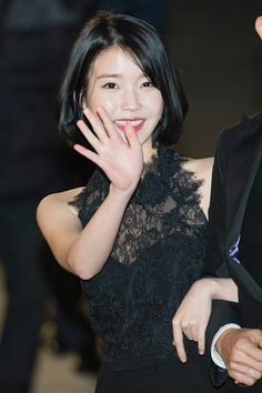 IU 161231  SBS Drama Award  ScarletHeart