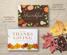Thanksgiving Cards from My Life Greetings #thanksgiving