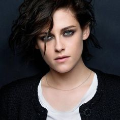 Kristen Stewart devient l'égérie du nouveau parfum Chanel