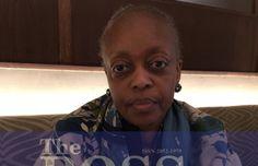 Ekpo Esito Blog: Diezani Alison-Madueke is alive - Family