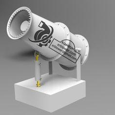 Xianrun Blower---Industrial Fans And Blowers, Centrifugal Fan, Axial Fan: Xianrun Blower New Product----Sprayers and… Axial Flow Fan, Centrifugal Fan, Industrial Fan, Long Pipe, Dust Removal, Belt Drive, Water Spray, Coal Mining, New Product