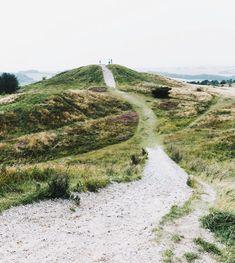 Mols Bjerge Nationalpark, Trehøje - 6 smukke naturområder i Midt- og Nordjylland
