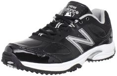 3cec6077472ccc New Balance Men s Baseball Umpire Low D US. Size  10 D(M) US. ABZORB  cushioning in the heel and forefoot. Official on-field footwear of MLB  umpires.