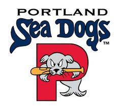 Guide to recognizing your mascots, Eastern League edition: Slugger the Portland Sea Dog.