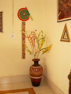 Colours Dekor: My Home, My Haven ~ home tour Suparna