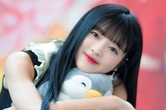 Oh! my girl Yooa