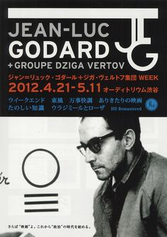 Godard.  That is all.
