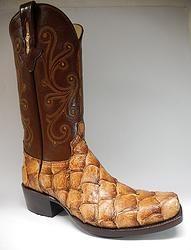 ecbcb1650a9 36 Best Men Exotic Cowboy Boots images in 2019 | Cowboy boot, Cowboy ...