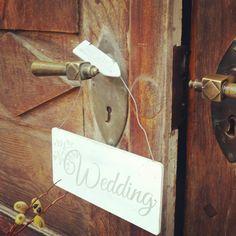 Wedding #vintage