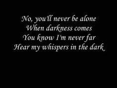 Skillet - whispers in the dark with lyrics - YouTube I'm loving Skillet's sound today!