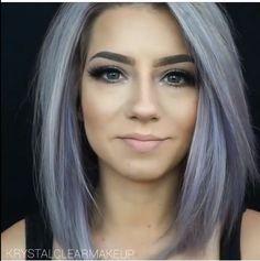 Love her hair :3