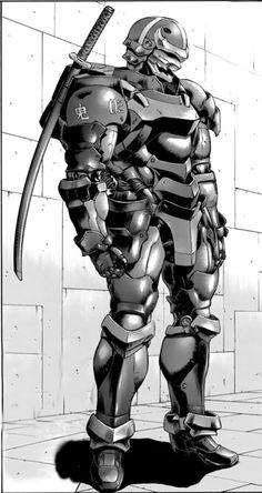 Cyberpunk Rpg, Cyberpunk Character, 80s Sci Fi, Mecha Suit, Star Wars Episode Iv, Future Soldier, Samurai Art, Action Poses, Character Portraits