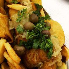 Top 10: lugares para comer bacalhau bom e barato em Lisboa - a partir de R$ 17 o prato!