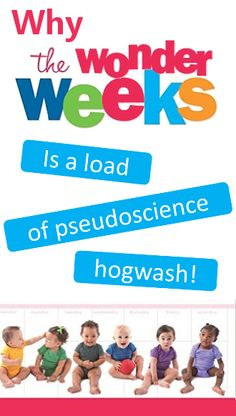 The Wonder Weeks - popular, cute, hopeful, terribly inaccurate on the topic of brain development. Wonder Weeks, Mental Development, Brain, Pregnancy, Childhood, Parenting, Popular, Reading, The Brain