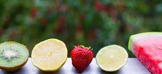 Vitaminwasser - die fruchtige Erfrischung | Pole Art Magazine