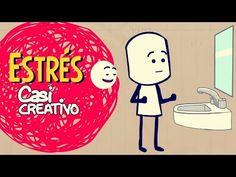 Estrés | Casi Creativo - YouTube