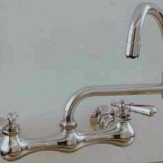 Hochwertig Wall Mounted Kitchen Faucet