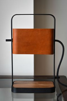 Designer: Ihor Havrylenko FLO lamps it is table lamp with one light. This lamps made in modern style with using conte Modern Lighting Design, Custom Lighting, Interior Lighting, Decorative Lighting, Tiffany Table Lamps, Bedside Table Lamps, Desk Lamp, Metalarte, Deco Luminaire