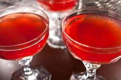 Barbarossa Punch - The Caribbean flavor of dark rum mixed with the French twist of Dubonnet. Cocktail Party Food, Cocktail Drinks, Cocktail Recipes, Game Of Thrones Drink, Birthday Dinner Menu, Alcoholic Punch Recipes, Drink Recipes, Cinnamon Syrup, Aromatic Bitters