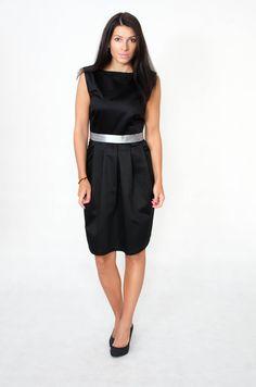 Formal dress from Kadunda fashion label. More here => www.kadunda.cz
