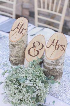 Featured Photographer: Brittany Lee Photography; Wedding reception decor idea. #WeddingIdeasReception #SeptemberWeddingIdeas