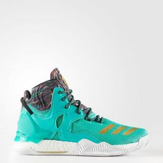 bae5c0e78db3 Adidas D Rose 7 Color Multi B54135 Cheapest and Newest Sneaker Adidas  Running Shoes