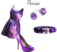 """""""Perrie"""" by evaandpaillette ❤ liked on Polyvore"""
