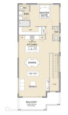 Superius 2 storey, 3 bedroom homes by Great Living Homes is a balance between modern design and innovation. Visit our website for more details.