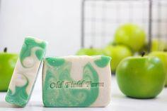 Bad Apple Goat Milk Soap