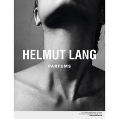helmut lang perfume logo - Google Search