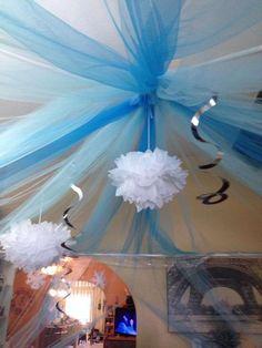 Frozen (Disney) Birthday Party Ideas   Photo 9 of 30   Catch My Party