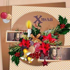 ScrapbitsChristmas2 by Happy Scrap art is available at wilma4ever.com/... www.scrapandtubes... digiscrap.nl/... scrapfromfrance.f...
