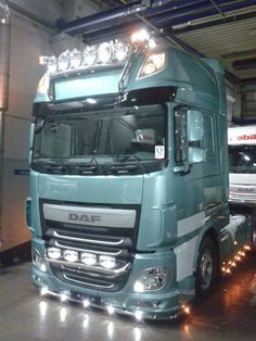 DAF Train Truck, Road Train, Tow Truck, Custom Big Rigs, Custom Trucks, Custom Cars, Cool Trucks, Big Trucks, Cool Cars