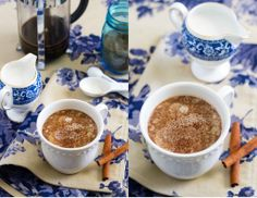 Mexican Hot Chocolate and Mexican Mocha drink mix:: PaleoSpirit.com