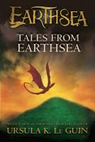 Explores further the magical world of Earthsea through five tales of events which occur before or after the time of the original novels, as well as an essay on the people, languages, history and magic of the place.