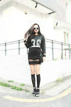 Urban Street Wear on Pinterest | Urban Street Fashion Streetwear and Dope Fashion