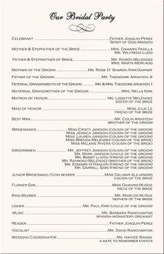 wedding planner: Catholic Wedding Checklist