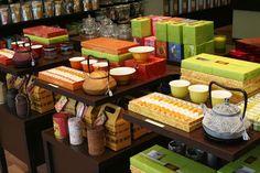 MASINFINITO CASA - Le Palais des Thes Full Selection of Teas