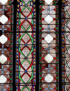 Former sanctuary stained glass windows - Babeville  339 Delaware Avenue, Buffalo, NY