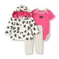 Newborn Clothes | Infant Clothing | Girls | The Children's Place