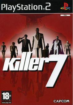 Achetez KILLER 7 sur PS2 à prix cassé avec GameCash, le plus grand choix de jeux occasion partout en France !! Garantie 6 mois, retrait ou livraison.