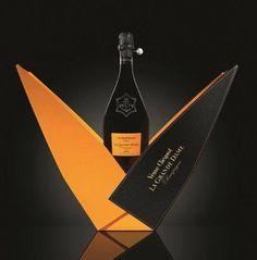 La Grand Dame Gift Box 1998 Vintage Champagne