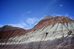 Petrified Forest National Park, Arizona