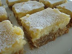 Danish Dessert, Danish Food, Baking Recipes, Cake Recipes, Dessert Recipes, Food Cakes, Cupcake Cakes, Scandinavian Food, Norwegian Food