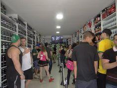 X3 SUPLEMENTOS ATACADÃO E VAREJO Rua. Dr. Campos Sales, 371 Sorocaba - SP