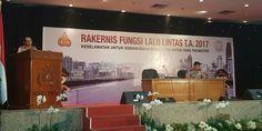 Kapolri: E-Tilang Segera Direlalisasikan Ke Selurah Indonesia