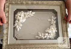 visual result of making cocoon flowers – Flowers Desing Ideas Shabby Chic, Floral, Flowers, Yandex, How To Make, Crafts, Home Decor, Silk, Art
