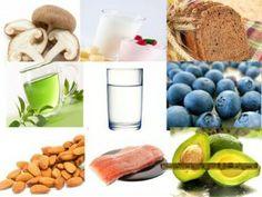 """Thực phẩm làm giảm mỡ bụng nhanh nhất  Một số loại thực phẩm """"thần kỳ"""" chứa các chất làm tan mỡ, có khả năng giúp bạn loại bỏ lượng mỡ thừa vùng bụng. Dưới đây là một số thực phẩm làm giảm mỡ bụng nhanh nhất."""